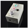 电厂水泥厂专用防水按钮盒 操作盒按钮控制盒 机旁按钮盒NLB-T3-5