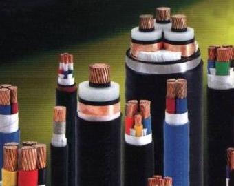 电厂交联电力电缆