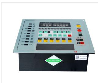 CM100/ CM200纺织行业圆织机控制器