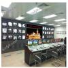 电视监控台SFYB-DSQ-1 视频监控系统电视墙 监控显示器架
