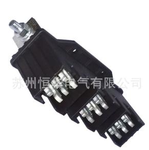 零售批发现货 主电路接插件(动) CJZ1-400A 690V 品质超好!