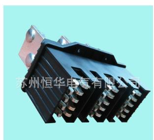 一次插件 CJC3-400A 660V