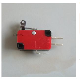 浮球 热水器 脚踏 微动开关ZW9-3 V-155-1C25小型微动开关