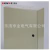 基业箱 定做壁挂式基业箱 厂家直销全铁防水配电箱 户外控电箱