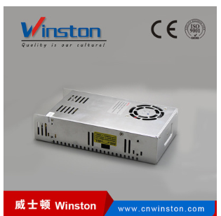 S-350W 5V 9V 12V 15V 18V 24V单组输出电源