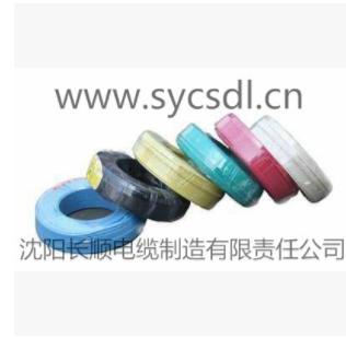 沈阳产成思牌国标3CBV 4家装电线电源线塑料线布电线促销保检测
