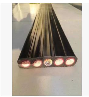柔性电缆厂家 耐弯曲耐磨适用于起重设备卷筒电缆