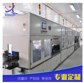 电气自动化控制柜 自动化配电柜 非标自动化设备 自动化装配设备