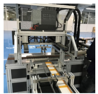 定制非标自动化设备,自动化包装设备