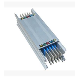 密集型母线槽 空气性母线槽 共箱母线 高低压母线系统