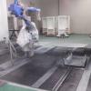 精业GD2013 机械手 机器人 涂装机械手 往复机 喷漆机