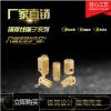厂家直销接线柱 方形圆脚铆接焊接铜接线端子 铜接线端子系列