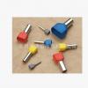 双线管型预绝缘端子双压端子电工端子管型预绝缘双