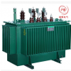 厂家供应节能型S13-M-800KVA 6KV10KV/0.4KV三相油浸式电力配电变