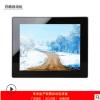 【显示器】厂家直销液晶触摸屏立式显示器定制便携高清工业显示器