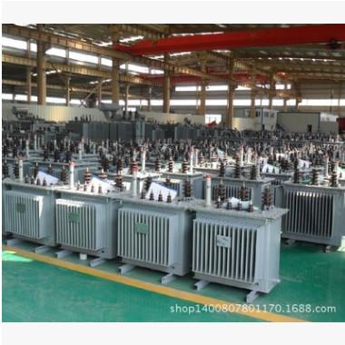 800KVA变压器|S11-M-800/10油浸式变压器价格