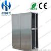 九折型材配电柜 威图机柜 304不锈钢 PS柜 电气控制柜