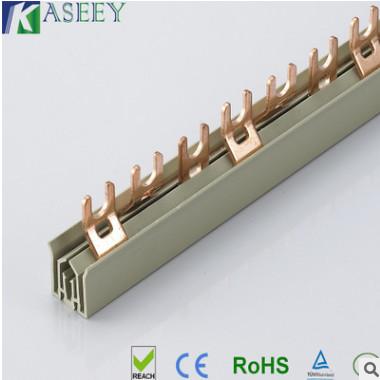 凯胜连接断路器汇流排 接线端子汇流排 各种定制汇流排
