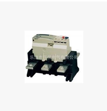 高性能大电流热过载继电器LR9-F7381