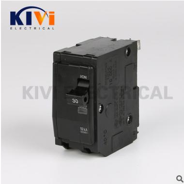 美式断路器SQUARE D 塑壳断路器 插入式断路器
