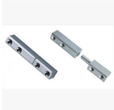 高压柜体铰链门锁配件型材/ 柜体锁具,成套配件厂家