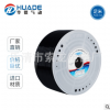 厂家销售 PU气管 空压机气动风管 PU气动软管10*6.5 四色可选
