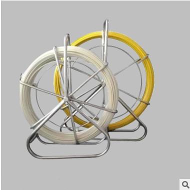 现货 电线管道工具 大中小电线穿孔器 高弹性施工穿线穿孔器