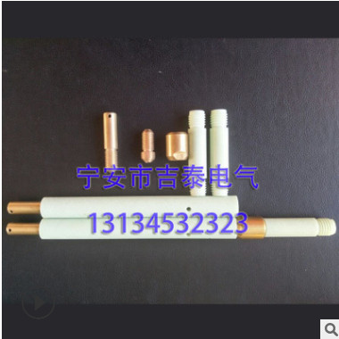 美式箱变熔断器熔管绝缘管缠绕管 油浸式熔断器熔管绝缘管缠绕管