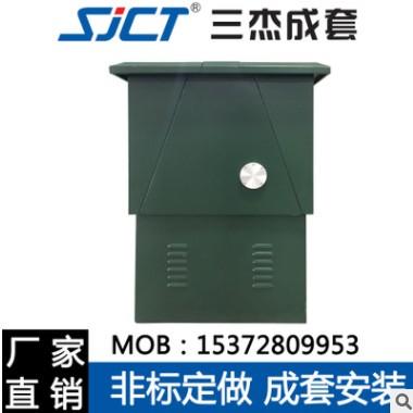厂家直销DWF-12/630A 10KV欧式电缆分接箱分支箱一进三出一进二出