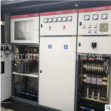 厂家直销 预装式变电箱 欧式箱变 组合型成套箱式变电站 加工定做