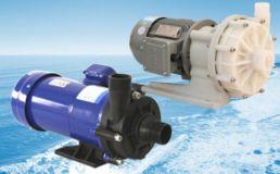 上海宏东推动塑料泵产业发展,带动产业链整体跃升