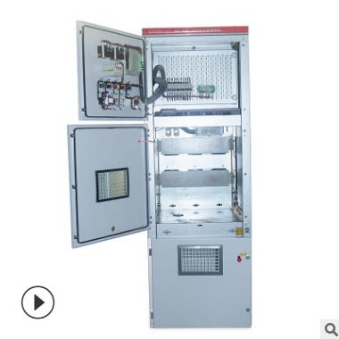 厂家生产KYN28A-12中置柜 10kV高压成套开关柜 高压配电柜