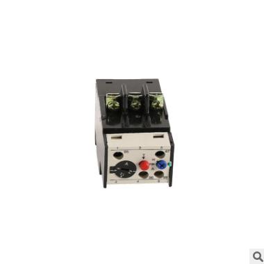德力西热过载继电器 JR20-16/8-12A 10-14A 3.6-5.4A 5.4-8A