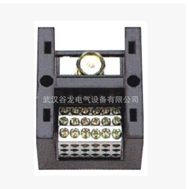 HS6/JM1-18 单极一进十八出大电流多路输出计量箱专用接线盒