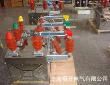 大量供应ZW8-12KV系列户外高压真空断路器 加高型内置PT 2-8