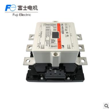 日本富士 SC-N12 原装正品 交流接触器 电压齐全