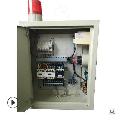 控制配电箱 温控箱烘箱 控制箱加热电箱 加热控制柜电气控制电柜