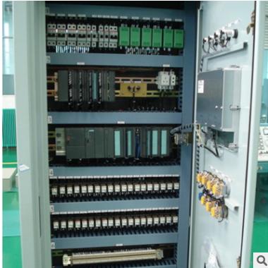 PLC控制器PLC操作系统PLC控制柜控制箱 系统控制柜PLC柜编程