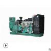 厂家直销 全新广西玉柴80KW低耗小型柴油发电机组 备用电机电源