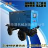 工厂直销10KW400A低噪音移动式柴油发电电焊机组