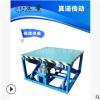 供应批发HK系列丝杆升降蜗轮蜗杆减速机微型螺旋升降器电动手动
