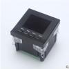 长期供应 数显多功能 开孔76 多功能交直流电力仪表 数显仪表