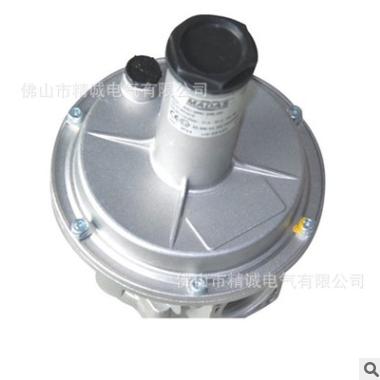 意大利马达斯MADAS减压阀RG/2MC DN40 进口压力最大1公斤减压阀