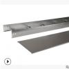 厂家直销304不锈钢铝合金镀锌槽式桥架梯式桥架托盘式电缆桥架