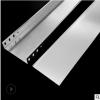 镀锌桥架盖板 200*100镀锌槽式电缆桥架 金属走线槽支持定制