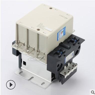 交流接触器CJX2F-185(LC1-F185 M7C Q7C施耐德款全银质量质保一年