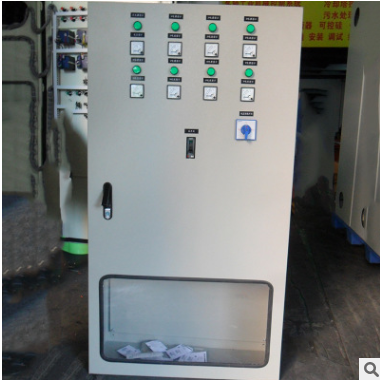 冷库配电箱不锈钢配电箱设备加工定制冷库风冷配电箱配电柜供应