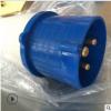 三极16A防水工业插头工业插座 高压控制柜插头连接器 3芯航空插头