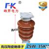 国标 供应 ZSW-35/400 支柱绝缘子35kv高压瓷瓶400 420 450高
