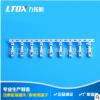 高品质 连 插簧 DJ621-G2 力拓新供应 插簧 连绕端子直插端子